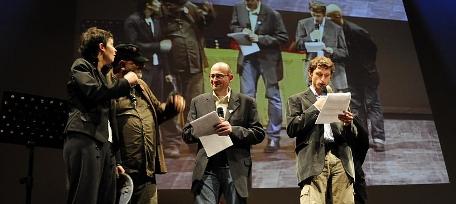 I vincitori 2012