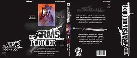 The Arms Peddler 1