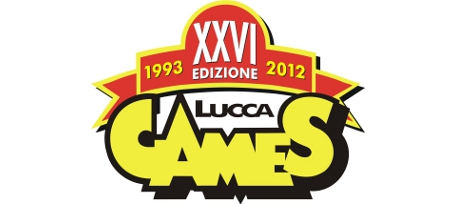 Lucca Games Story